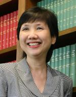 Jennifer Cheong