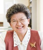 Ms Moey Yoke Lai