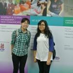 Chia Hui & Shahrina
